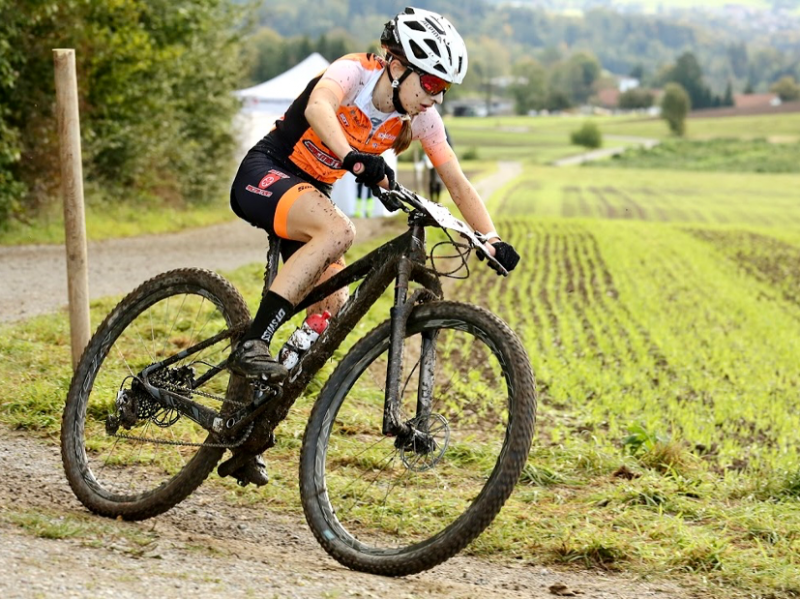 Mountain Bike: Muriel Furrer neu im Nationalkader U17