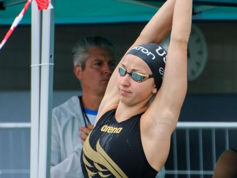 Schwimmen: Vanna sehr erfolgreich an der Sommer Schweizermeisterschaft