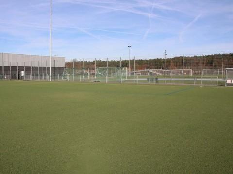 Fussballplätze