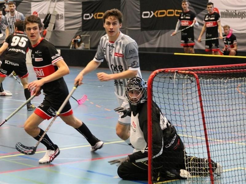 Unihockey: erfolgreiche Ex-KuSsZO-Schüler