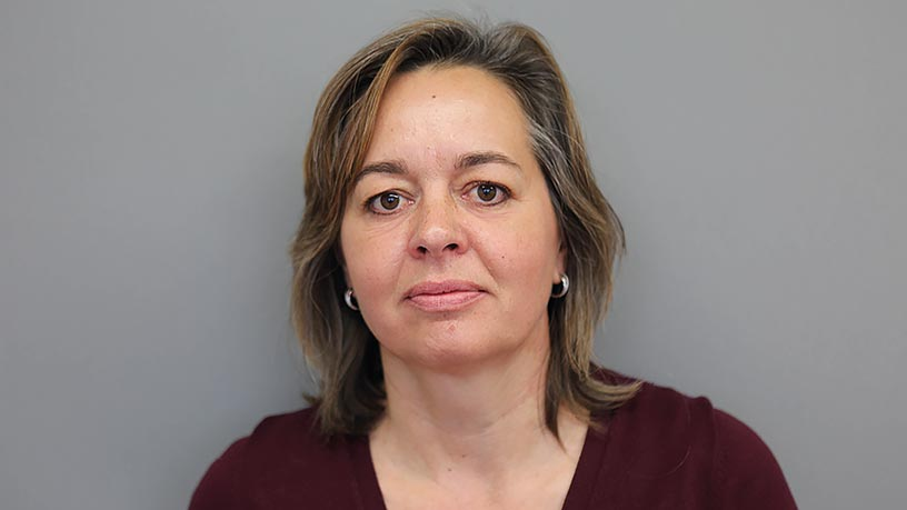 Lisa Kaufmann